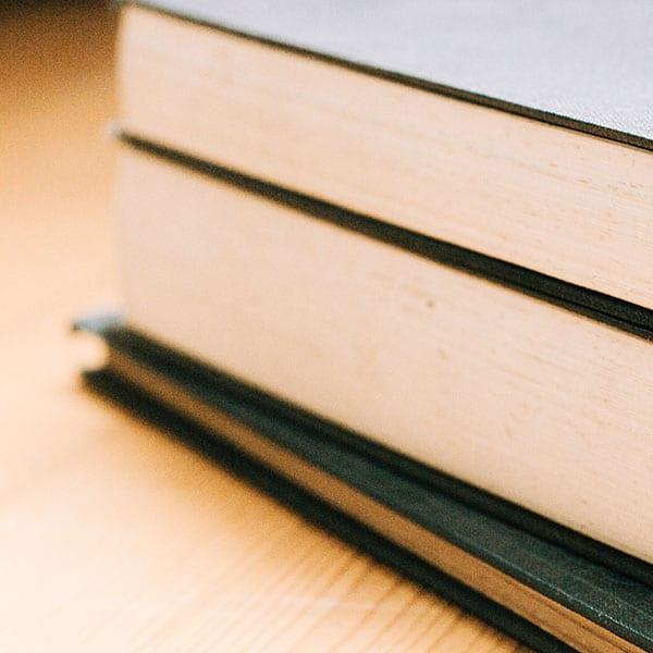 Annual Report - Books